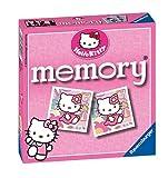 Ravensburger 81808 Memory Hello Kitty