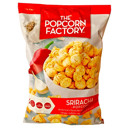 hot and sweet popcorn - 3