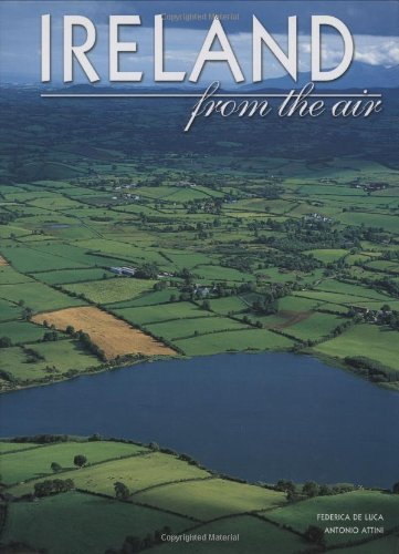 Ireland: From the Air