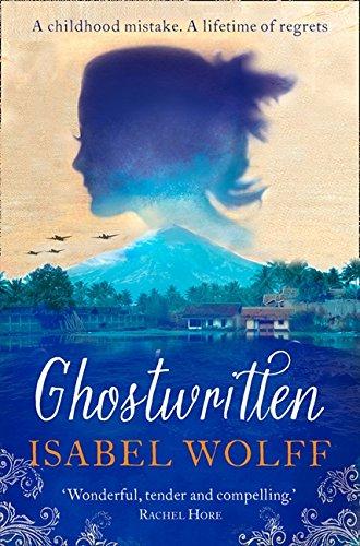 Read Online Ghostwritten pdf epub