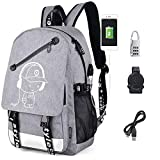 Anime Backpacks For Teen Boys Review and Comparison