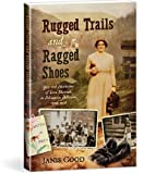 img - for Rugged Trails and Ragged Shoes book / textbook / text book