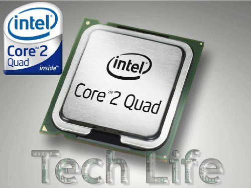 Intel Q8200 Core Quad Processor