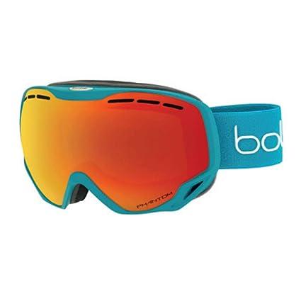 Amazon.com: Bolle Emperor 21820 - Gafas de esquí (marco de ...