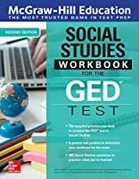 McGraw-Hill Education Social Studies Workbook for the GED Test, 2nd Edition Front Cover