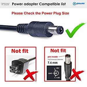 T-Power Ac Dc Adapter For 20v BOSE SOUNDLINK AIR Model 95PS-030-CD-1 95PS-030-CD-2 95PS-030-2 PSM41R-200 P/N: 352245-0010 PSM41R200 3522450010 410633 COFETEL: RCPBO4112-0997
