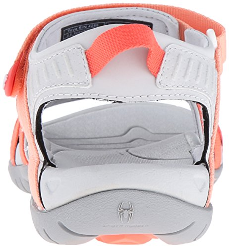 Teva Tirra Sandal Athletic Women's Gradient Coral 14qA1Ur6