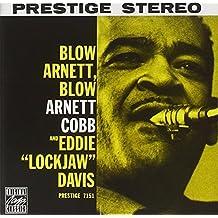 Blow, Arnett, Blow