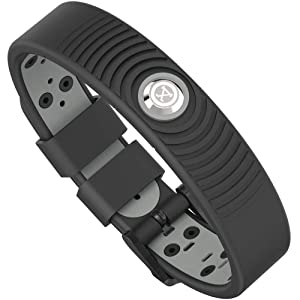 ProExl 18K Sports Magnetic Bracelet - Waterproof - Breathable Strap