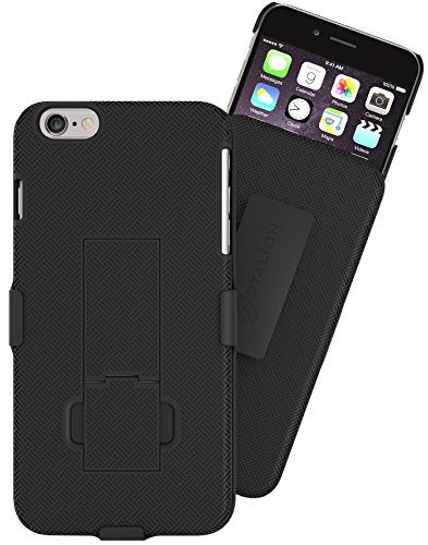 iPhone Plus Holster Shockproof Protection