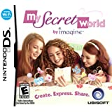 My Secret World by Imagine - Nintendo DS
