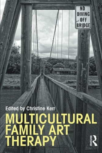 Multicultural Family Art Therapy (Family Therapy and Counseling) by Routledge