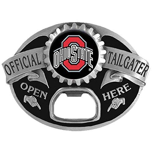 Ohio State University Buckeyes tailgater ()