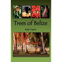 Trees of Belize