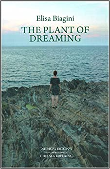 Book The Plant of Dreaming: Poems