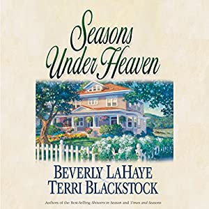 Seasons Under Heaven Audiobook