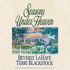 Seasons Under Heaven  Hörbuch