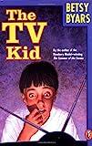 The TV Kid, Betsy Byars, 0140388265