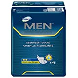 Tena Serenity Men's Absorbent Guard Level 2 Moderate - 3PC