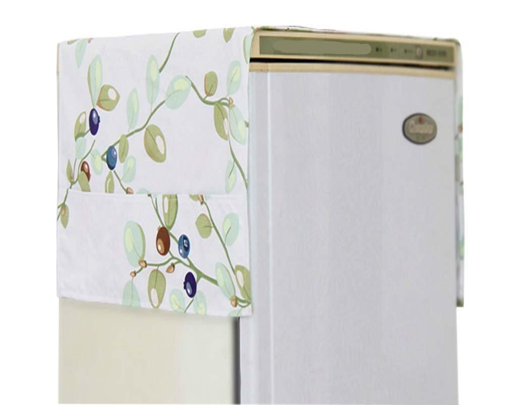 East Majik Blended Druck, Staubschutzkappe Von Kühlschrank mit Multi-Tasche