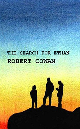 Book cover image for The Search For Ethan