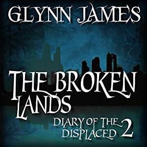 Diary of the Displaced Audiobook
