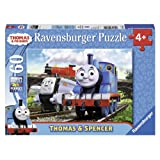 Ravensburger Thomas and Friends, Thomas and Spencer, Puzzle (60-Piece)