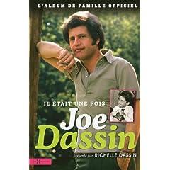 Il était une fois Joe Dassin (Richelle Dassin (Auteur) )