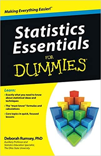 what do you learn in statistics