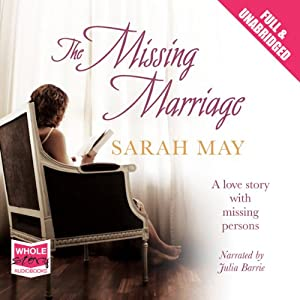 The Missing Marriage Audiobook