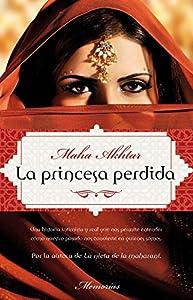 La princesa perdida (Memorias (roca)) (Spanish Edition)