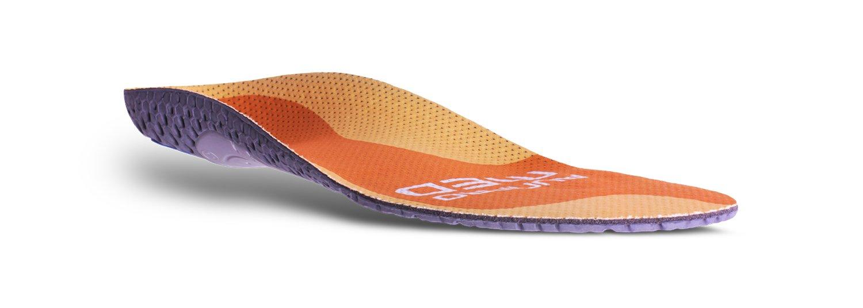 Solette sportive currex GmbH Runpro modello Med