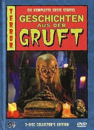 Geschichten Aus Der Gruft Staffel 1 Collectors Edition 2