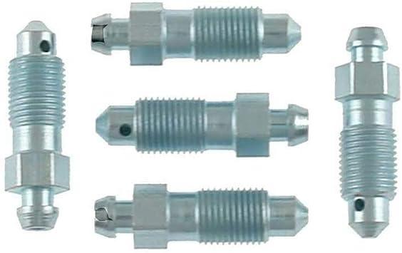 Carlson H9403-2 Brake Bleeder Screw