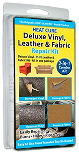 tan vinyl repair kit - 6