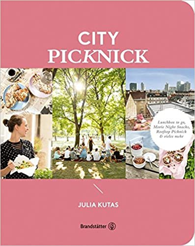 #City Picknick – Lunchbox to go, Movie Night Snacks, Rooftop Picknick & vieles mehr#