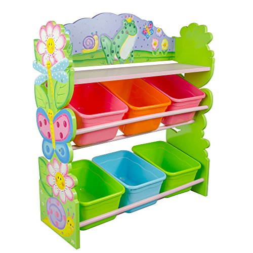 Fantasy Fields Childrens Compartment TD 12245A