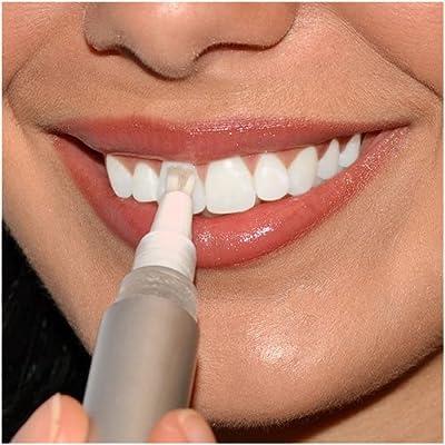 44% Peroxide Teeth Whitening Pen Gel Tooth Cleaning Bleaching Kit Dental White
