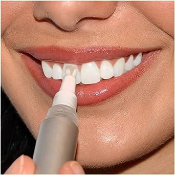 44 Peroxide Teeth Whitening Pen Gel Tooth Cleaning Bleaching Kit