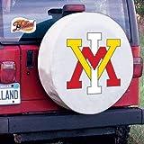 Virginia Military Institute Tire Cover