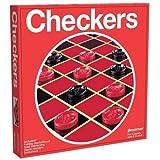 Pressman Toy 1900-06 Checkers Game