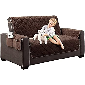 Amazon Com Home Dynamix Reversible Couch Cover Spills