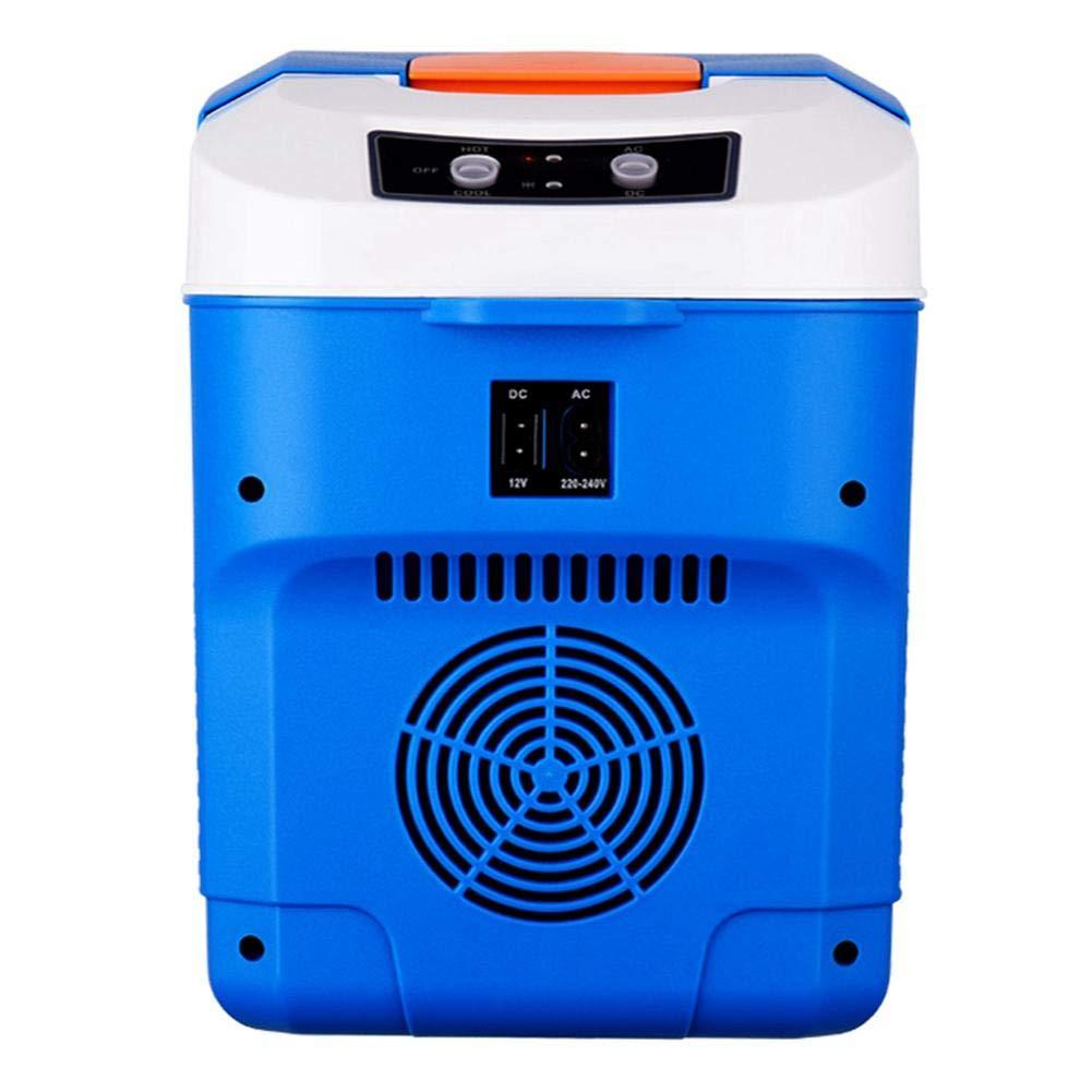 P425xh220xl310mm,R/éfrig/ération Et Chauffage,3.3KG,Norme FR, 12//240V Classe /Énerg/étique A++ 22/°C en Dessous De La Temp/érature Ambiante 10L greatdaily Glaci/ère /Électrique Portable