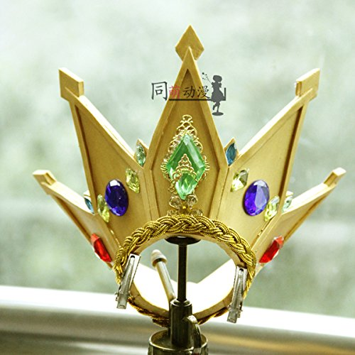 no-game-no-life-kayano-ai-crown-heawear-cosplay-prop