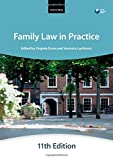 Family Law in Practice, The City Law School, 0199686912
