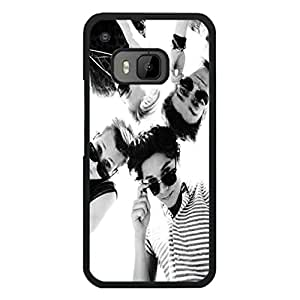 Htc One M9 Case Cover Shell Cool Sunglasses Guy Indie Rock Band The Vamps Phone Case Cover The Vamps Unique