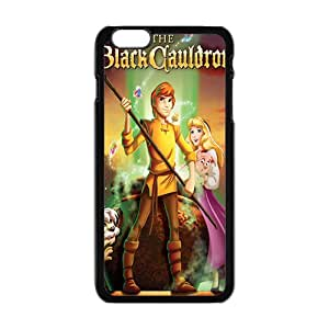 BYEB The Black Cauldron Case Cover For iPhone 6 Plus Case