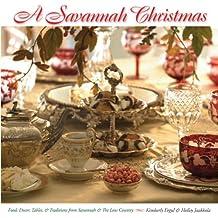 Savannah Christmas, A