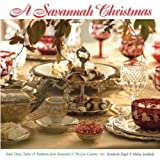 A Savannah Christmas, Kimberly Ergul and Holley Jaakkola, 1455617385