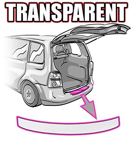 Lackschutzfolie Ladekantenschutz Kombi ab´13 Passend für Honda Civic Tourer